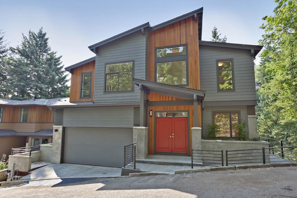 2676 NW Santanita Terrace house