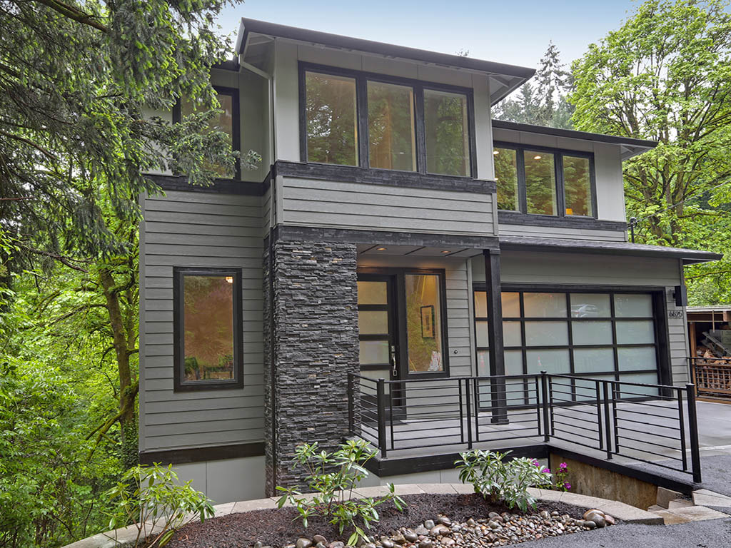 6625 SW Parkhill DR house