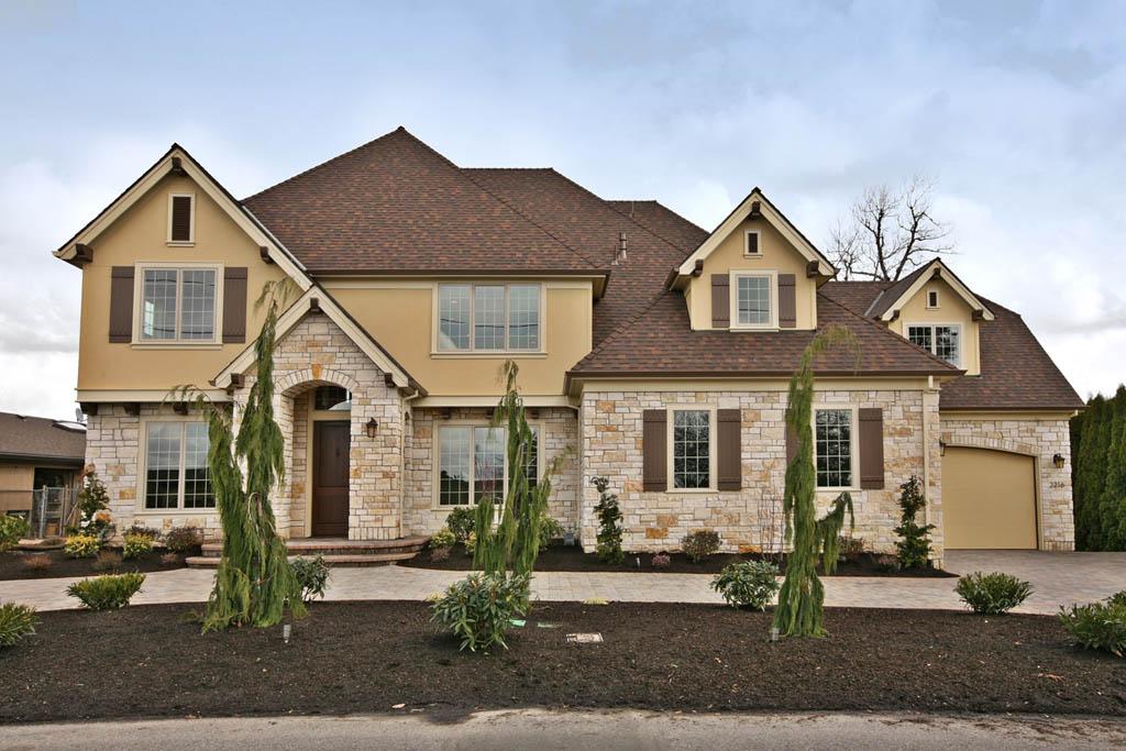 383 Ramsey house